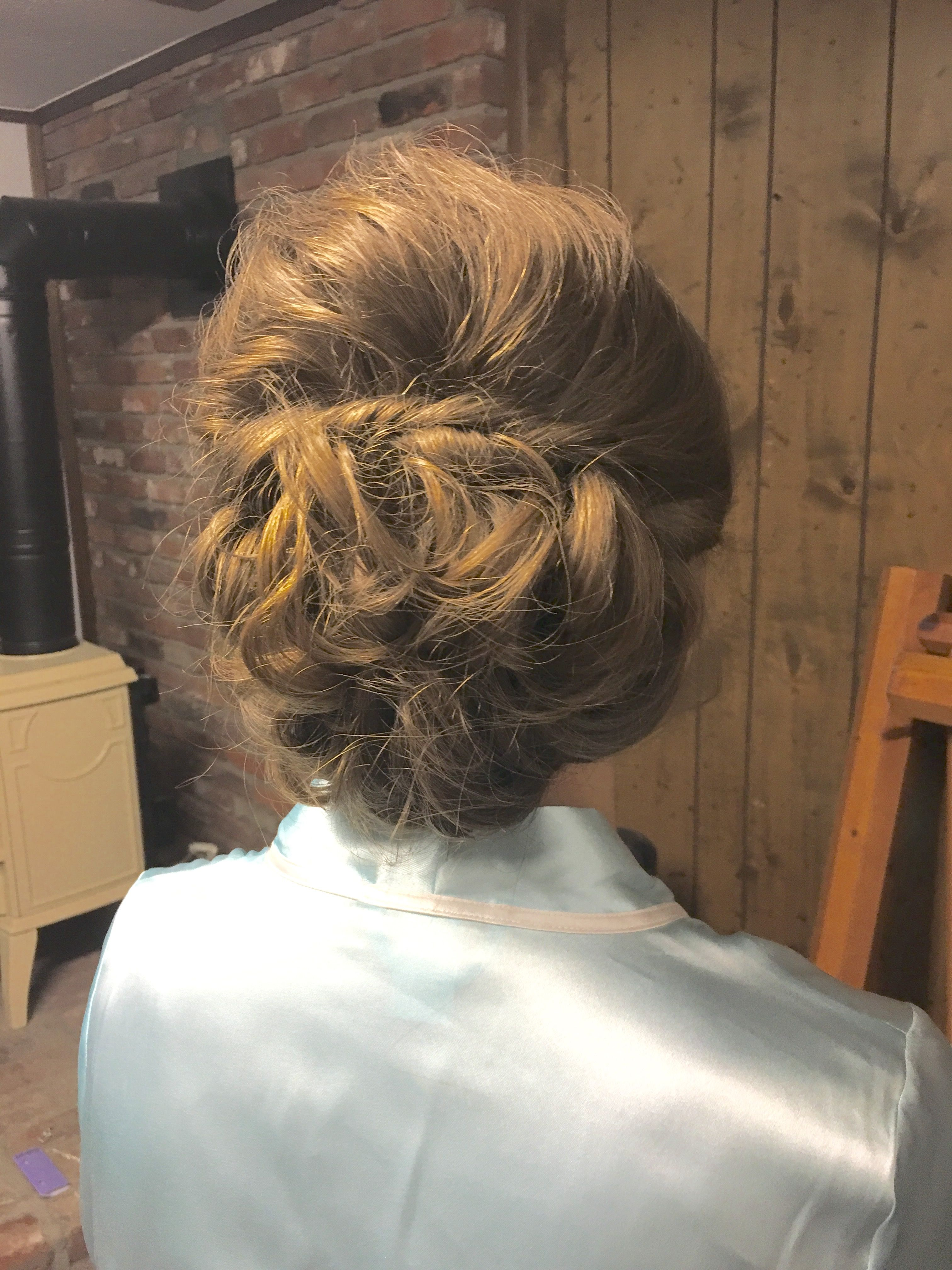 Pin by Sydney Williams on !!!Formal Hair by Sydney!!! | Formal hairstyles, Hair, Beauty