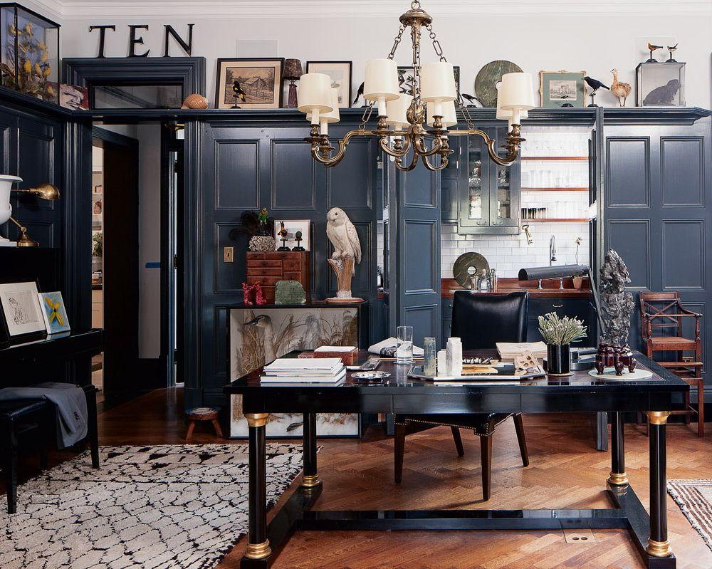 Raboty Dizajnerov In 2020 Family Dining Rooms Home Interior Design