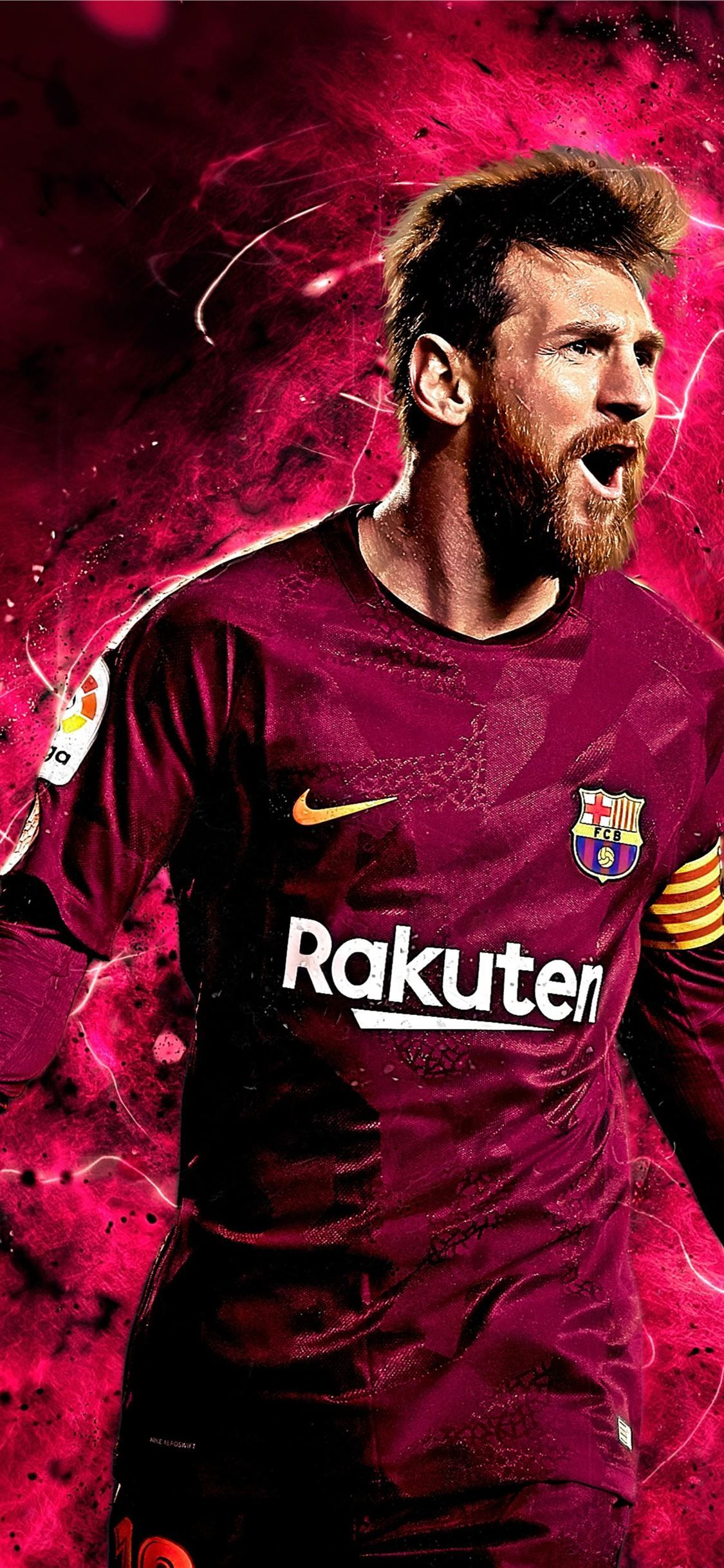 Pin On Lionelmessi Sportcelebrity Soccercelebrity Argentina Iphone11wallpaper Lionel Messi Wallpapers Lionel Messi Leonel Messi