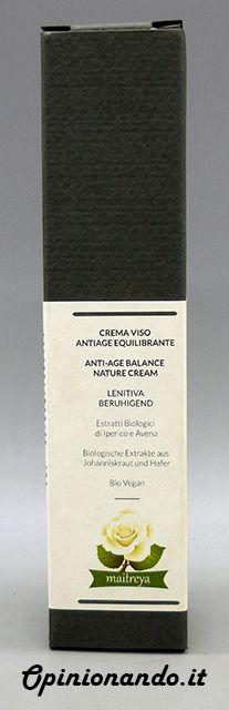 Photo of Maitreya Anti-Age Balance Nature Cream Review | Opiniona …