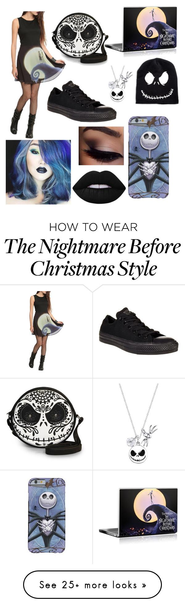 Nightmare Before Christmas Movie Night\