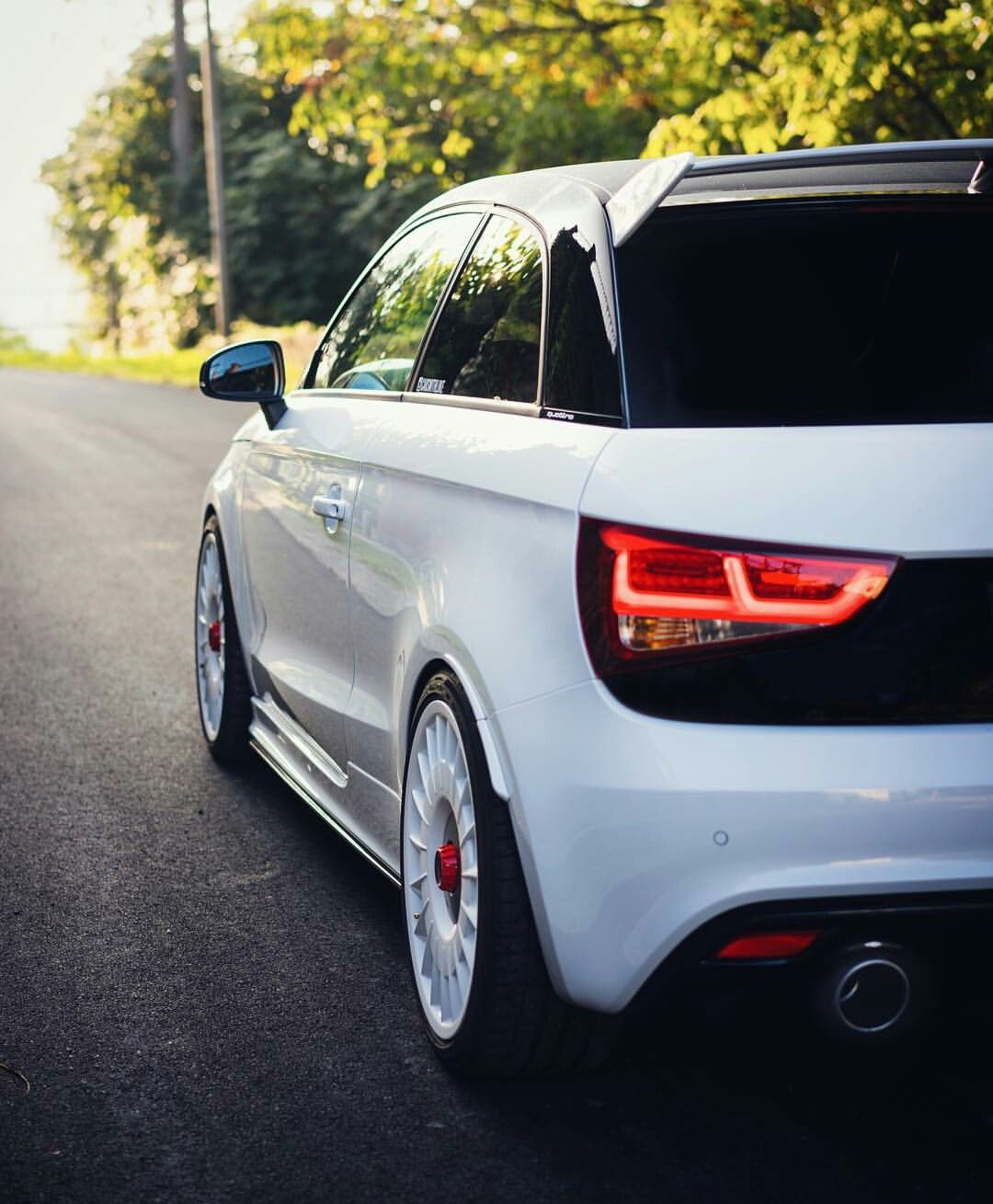 Pin By Franz Nathan On Savage Cars Audi A1 Audi Cars Audi