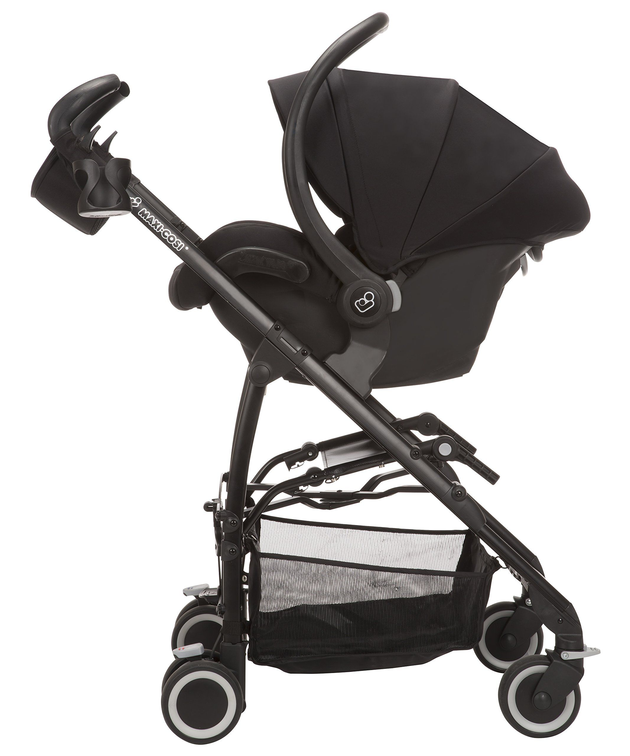 Amazon Maxi Cosi Taxi Black To Use With Cybex Aton Q Car Seat
