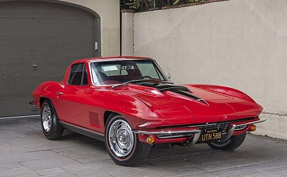 1967 riverside grand prix corvette display vehicle at austin auction cars pinterest autos. Black Bedroom Furniture Sets. Home Design Ideas