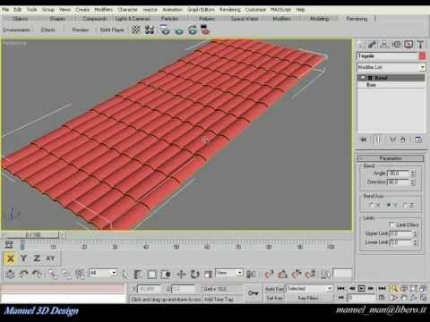 batzal roof designer for max 2014 free download