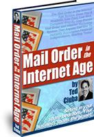 Mail Order in the Internet Age Selling for $17