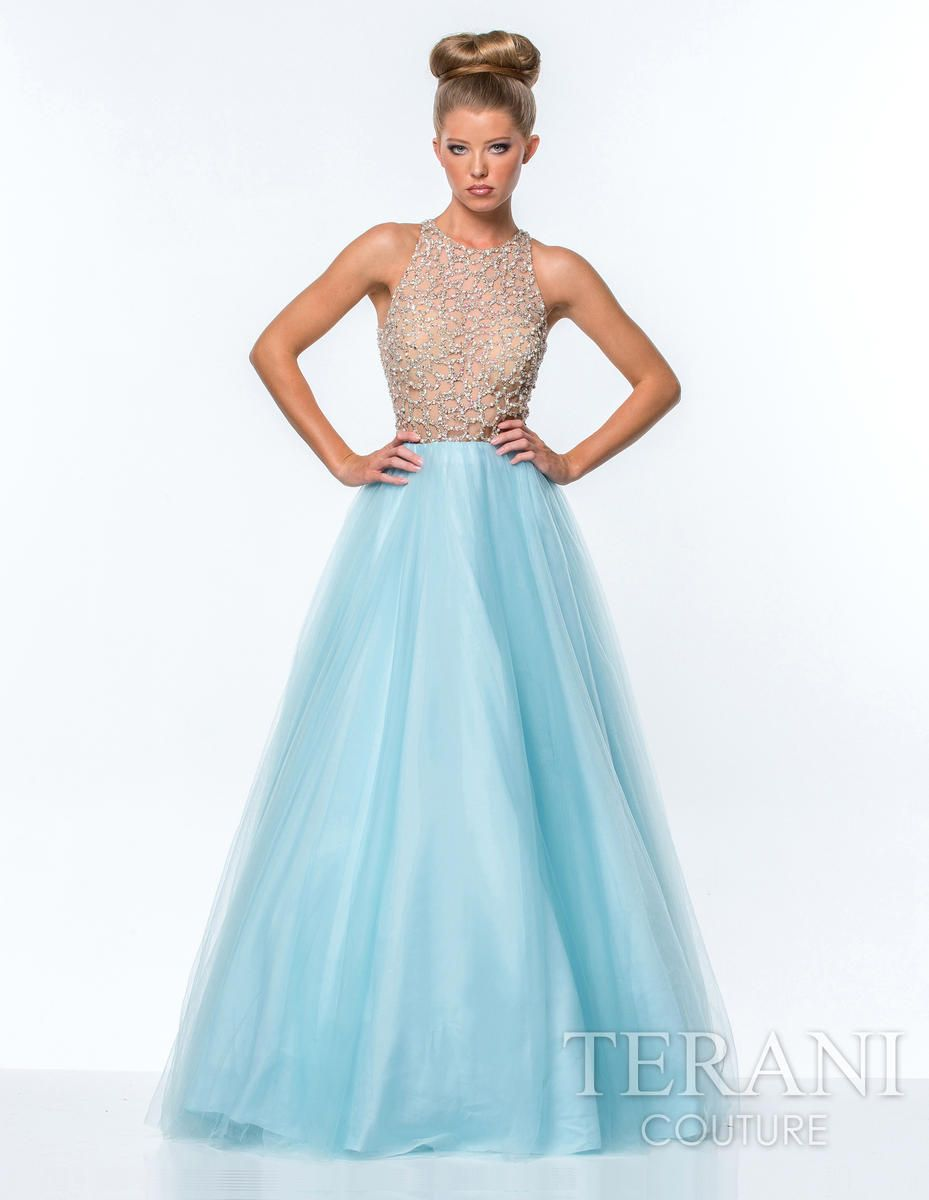 2bc29611923 Terani Prom 151P0181 Terani Prom Prom and Evening
