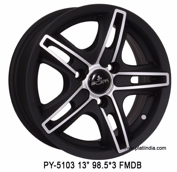 Plati Alloys New Arrivals In 13 Alloy Wheel Car Wheel Alloy