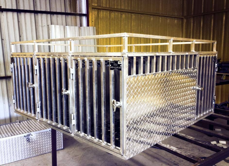 Dog box Dog crate, Dog box, Dog box for truck