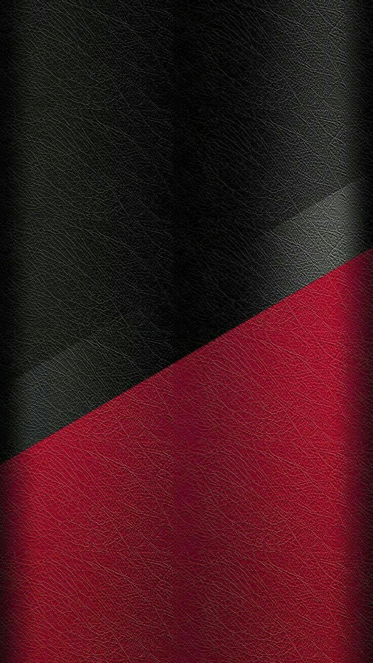 заполняет красно черные обои на айфон качестве