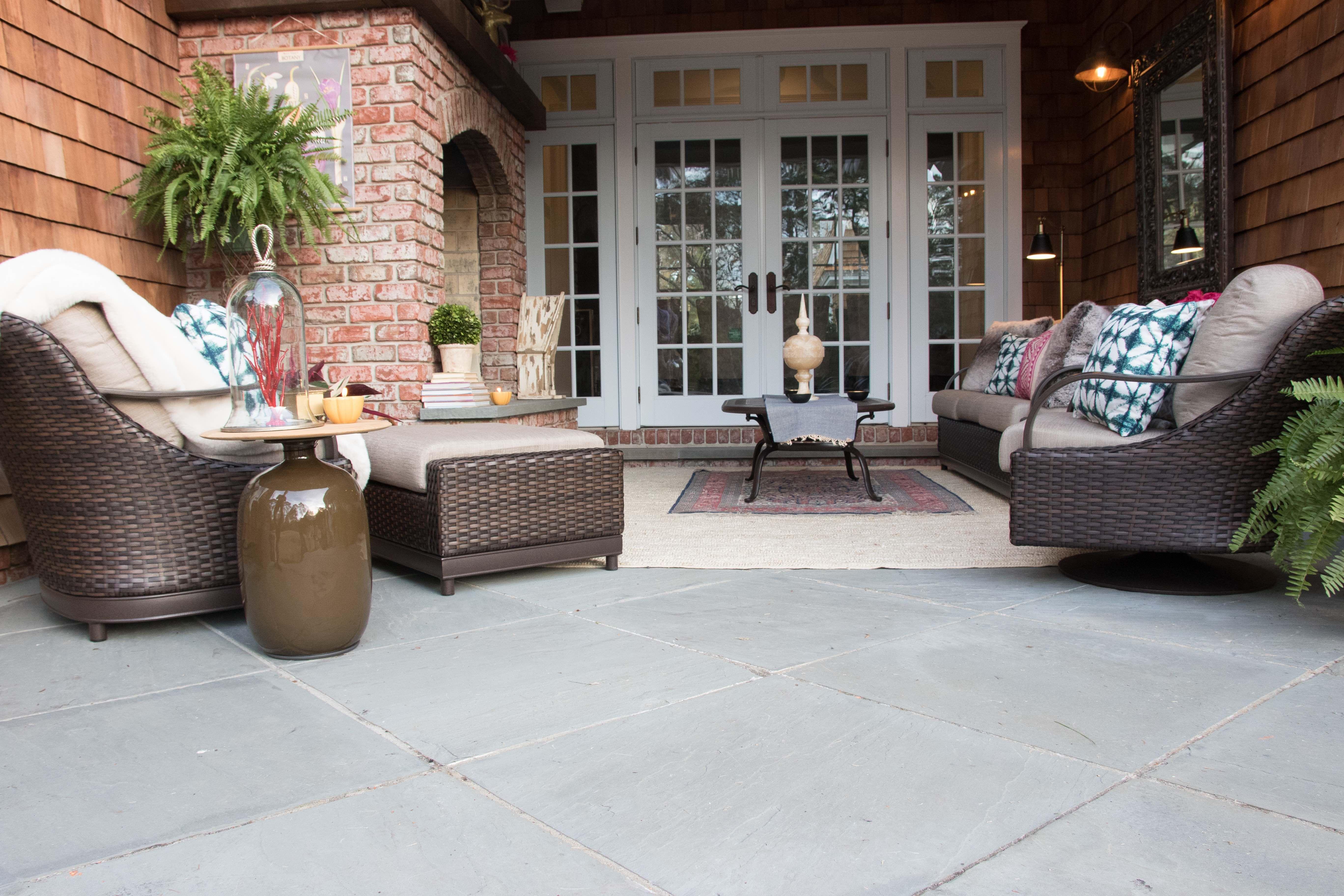 Tropitone Rustic Outdoor Furniture Backyard Staycation Rustic Outdoor Furniture Covered Patio Design