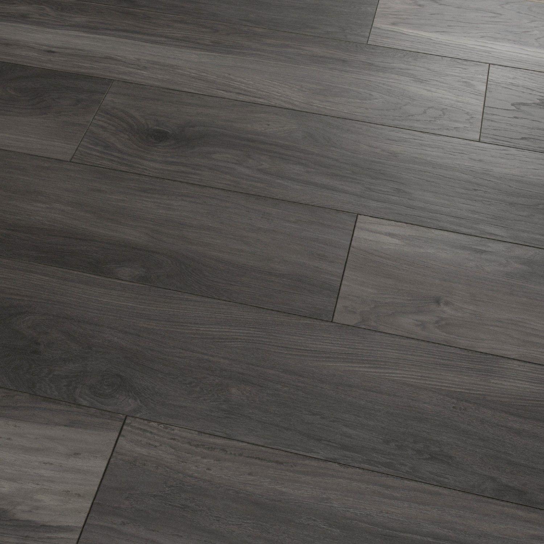 Vintage Classic Silverton Hickory Laminate Flooring