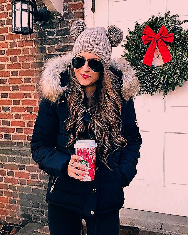 Photo of 100+ Best Casual Winter Outfits Part 6