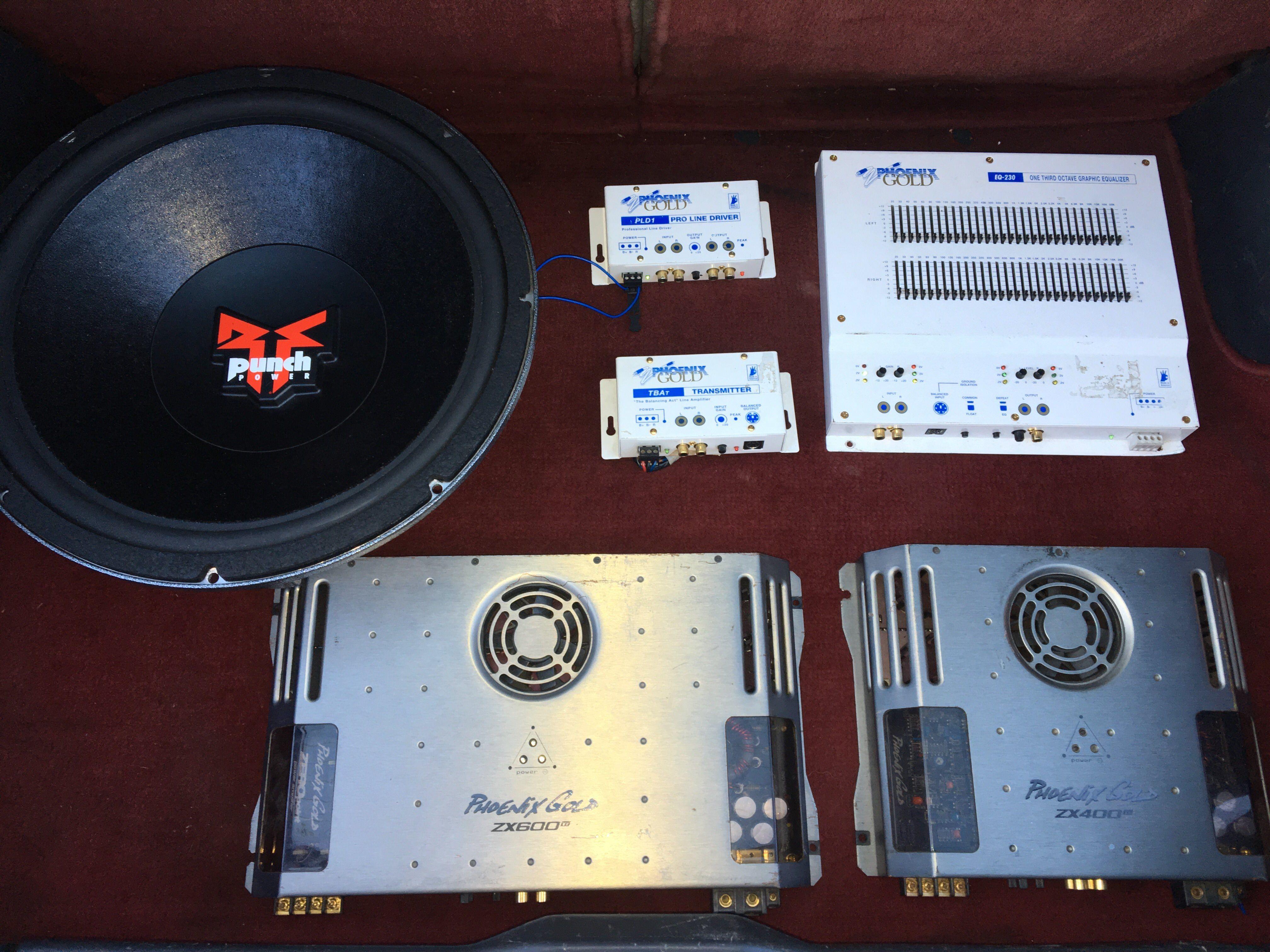 wrg 6242] phoenix gold component speaker wiring diagram Component Speakers 4 Channel Amp Wiring Diagram Phoenix Gold Component Speaker Wiring Diagram #10