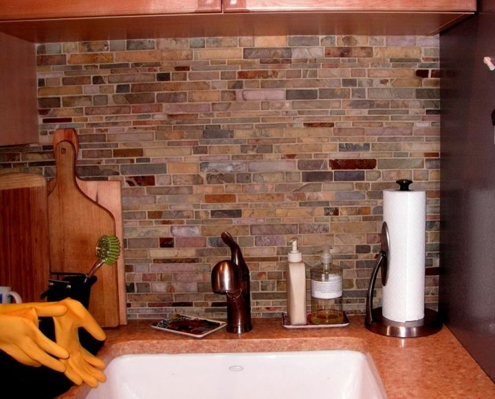Classy kitchen interior lowes kitchen tile backsplash ...
