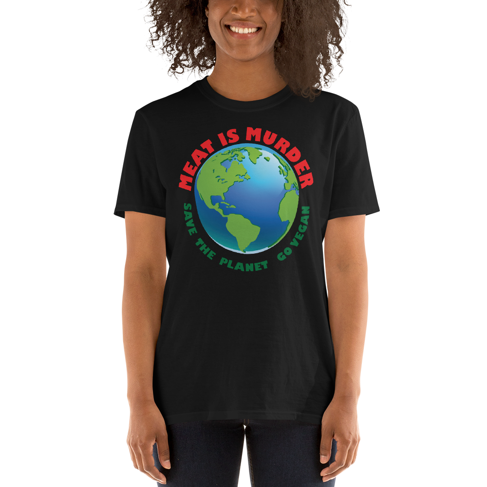 Subblime Save The World Raise A Hippie Youth T-Shirt