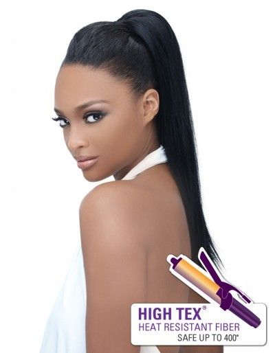 Wig Extension Sale - Outre Synthetic Ponytail Mimi,  (http://www.wigextensionsale.com/products/outre-synthetic-ponytail-mimi.html)