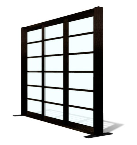 High Quality Shoji Sliding Doors Cherry Tree Design Decorative Room Dividers Shoji Sliding Doors Barn Doors Sliding 8 ft tall room dividers