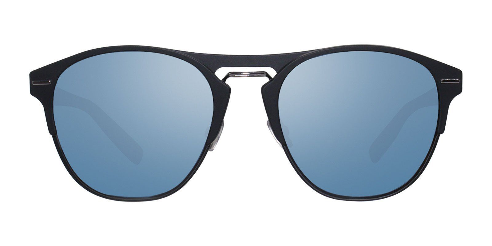 b1628711fd2 Dior - Chrono Black - Blue sunglasses