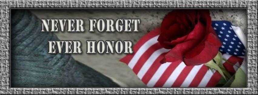 Happy Memorial Day Facebook Covers America Patriots