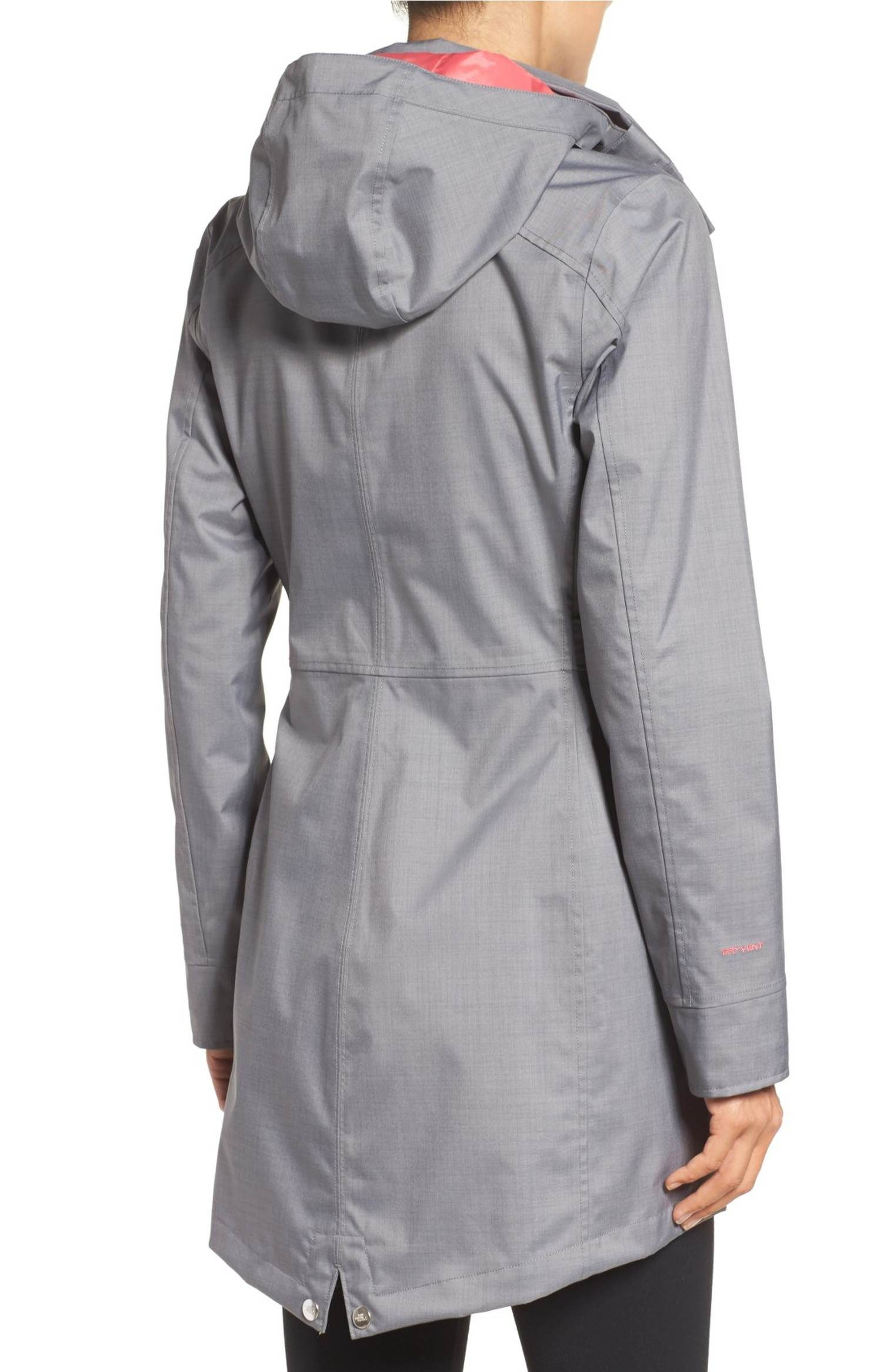 ee41bc91c Main Image - The North Face Laney Trench Raincoat | Wish List | Best ...