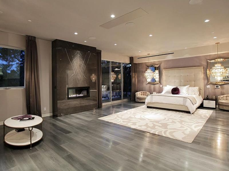If You Are Looking To Update Your Master Bedroom To Be Luxurious