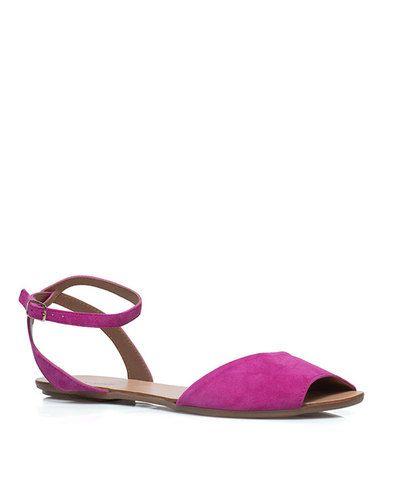 Fucsia Sandals