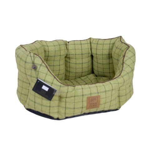 Archie Oscar Balla Pet Bed In Green In 2019 Products Pet