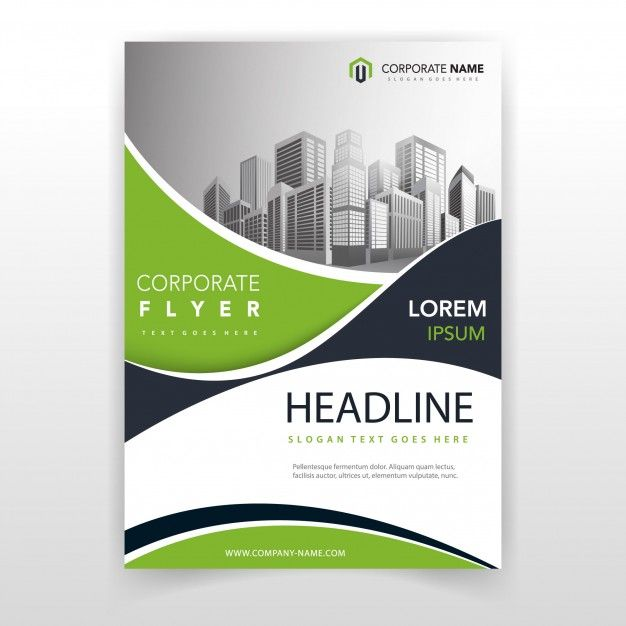 Download Green Wave Cover Annual Report Template For Free Graphic Design Flyer Free Flyer Design Book Cover Design Template