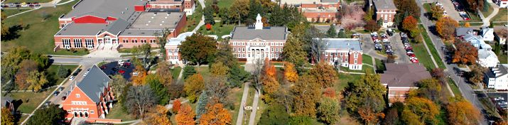 Monmouth College :: Campus-my college