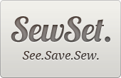 SewSet - online sewing patterns. You can upload patterns too.