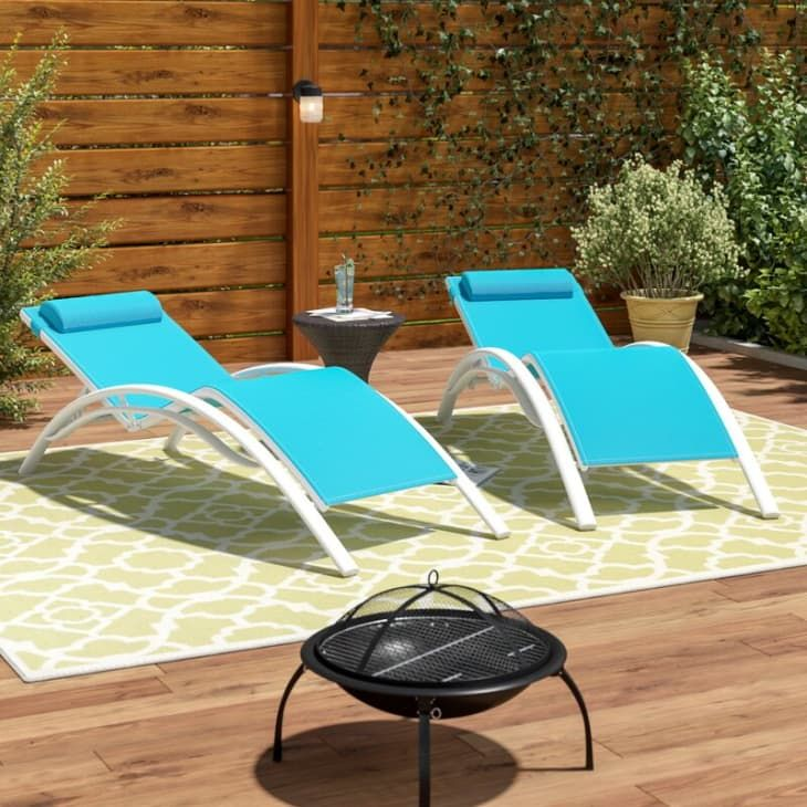 sun lounge chair target