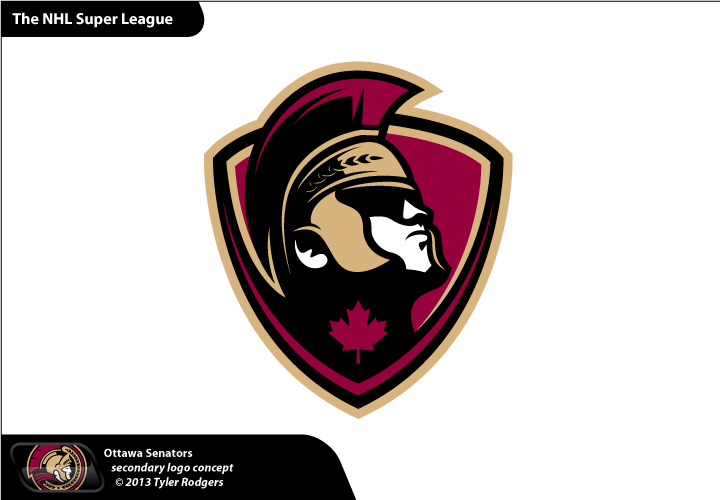 Best Custom Nhl Logo Concepts You Ve Seen Page 6 Hfboards Nhl Logos Sports Team Logos Hockey Logos