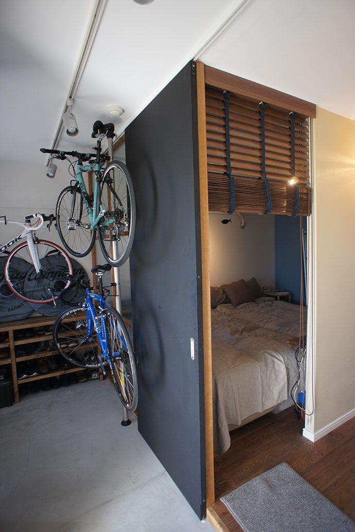 「寝室 レイアウト 5畳」のおすすめアイデア 25 件以上 | Pinterest