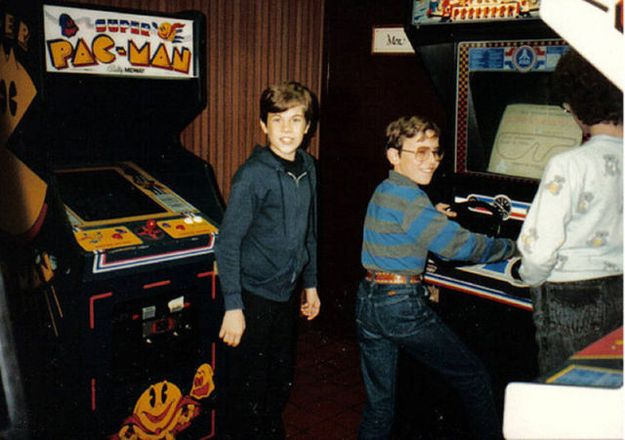 The 80s Versus The 90s Arcade 80s Video Games Classic Video Games