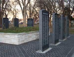 veterian memorial dalhart tx