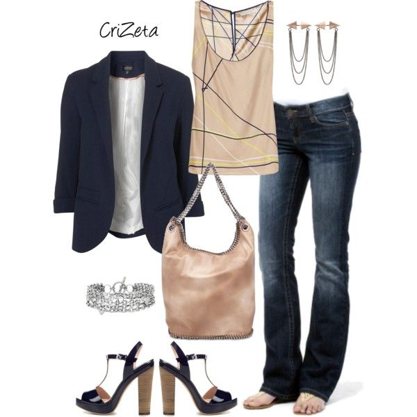 Pure Morning, created by crizeta77 on Polyvore