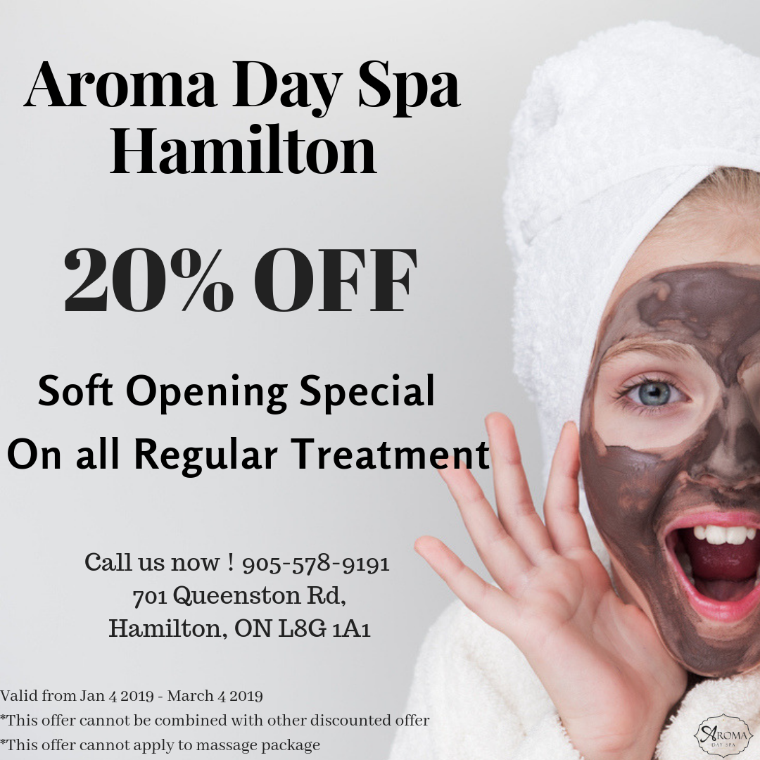 Luxury Day Spa In Hamilton With Images Spa Day Best Spa