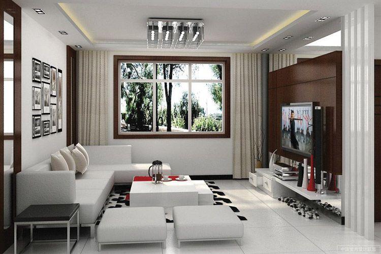 10 ideas de diseño de interiores para tener una sala de estar