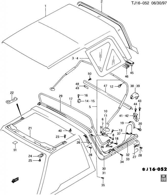 ebb9ff7589336b2f75db78e34336897f geo tracker top geo tracker body parts diagram sonny's stuff geo tracker wiring diagram at eliteediting.co