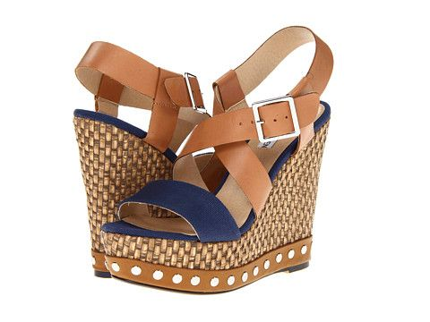 Intento Cuarto gorra  Steve Madden Sheek also in brown and yellow | Fantastic shoes, Shoes heels  wedges, Women shoes