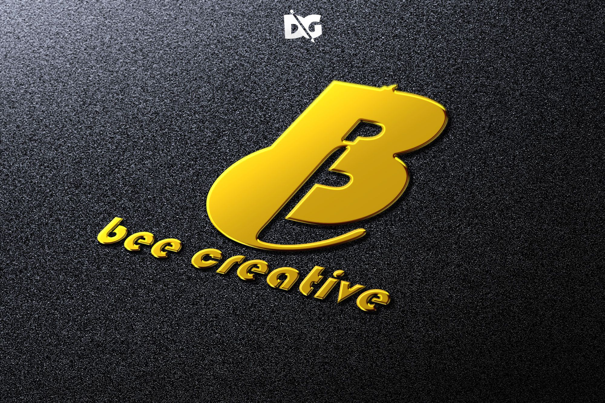 Black Plastic Sheet Logo Mockup Gold Download Downloadpsd Free Freepsd Logomockup Mock Ups Mockup Mock Logo Design Mockup Logo Mockup Free Logo Mockup