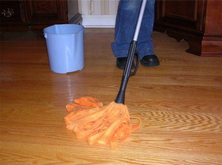 Natural Floor Cleaner Floor Cleaner 14 Cup Vinegar1 Tbsp Dish