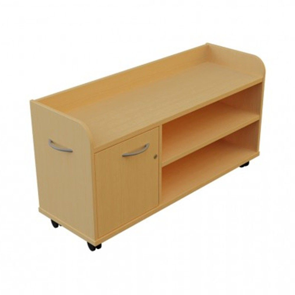 office storage unit. Mobile Storage Unit - Under Desk | Available As Either Left Or Right-handed, Office