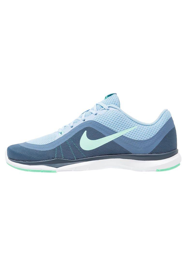 Cómpralo ya!. Nike Performance FLEX TRAINER 6 Zapatillas