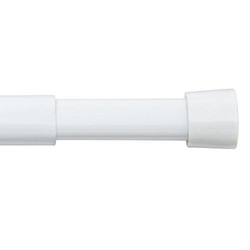 Bali Blinds Oval Spring Tension Rod With Images Bali Blinds