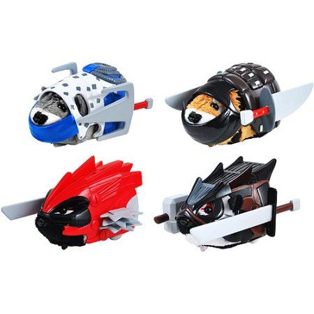 Toys Ninja Battle Ninja Armor Action Figures
