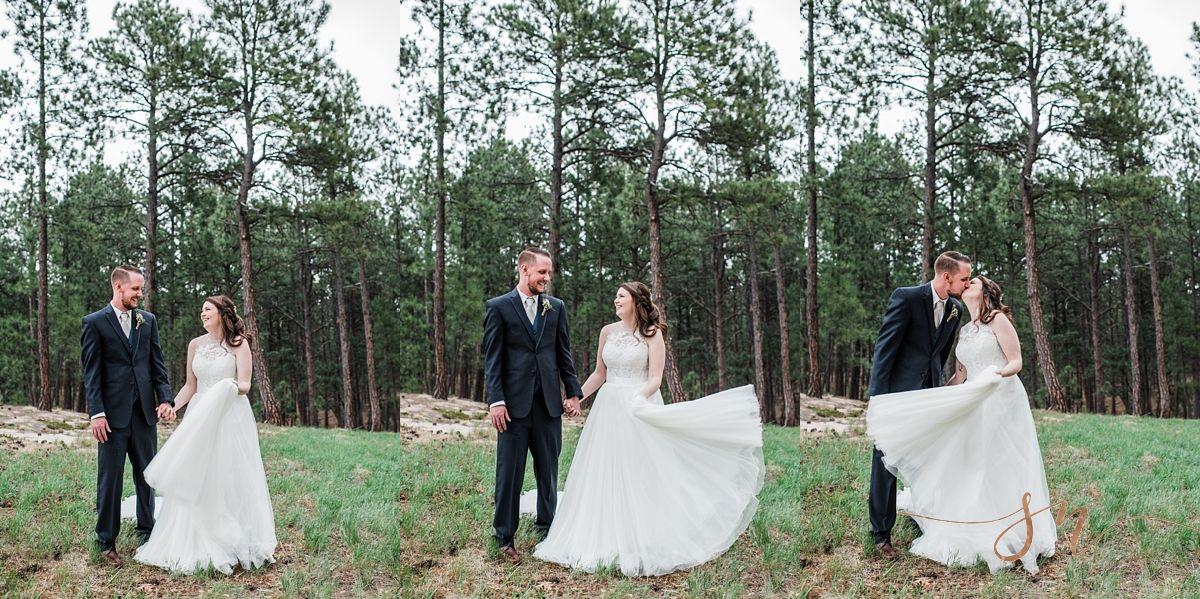 Wedgewood Weddings   Black Forest   Colorado Wedding Venue ...