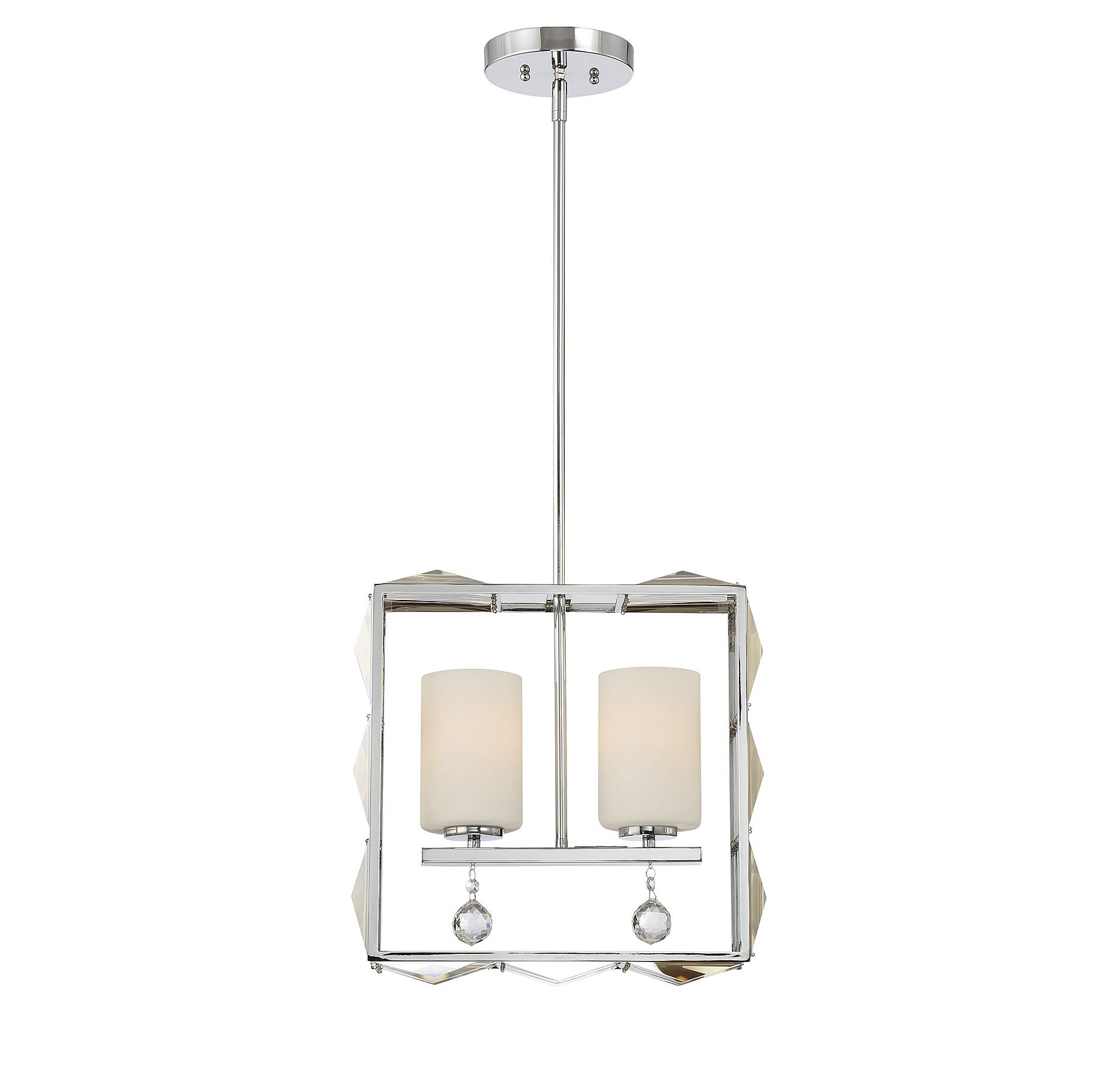 Lancaster 2 Light Pendant