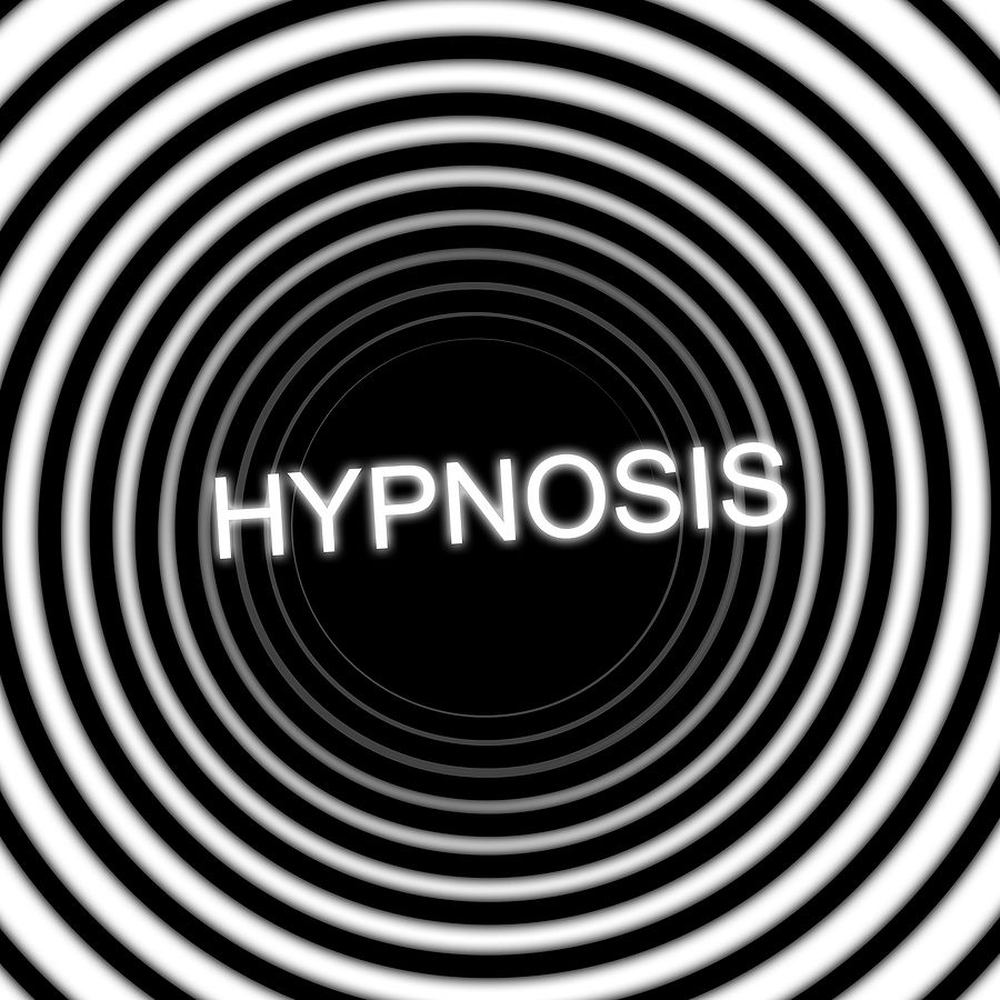 Prof claims he successfully used 'mass hypnosis' to